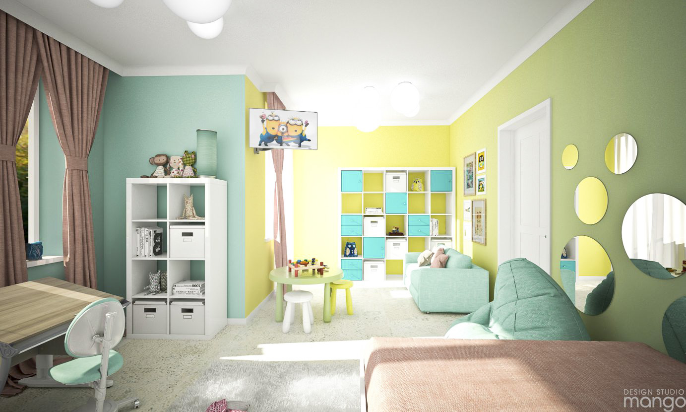 awesome girls room design ideas
