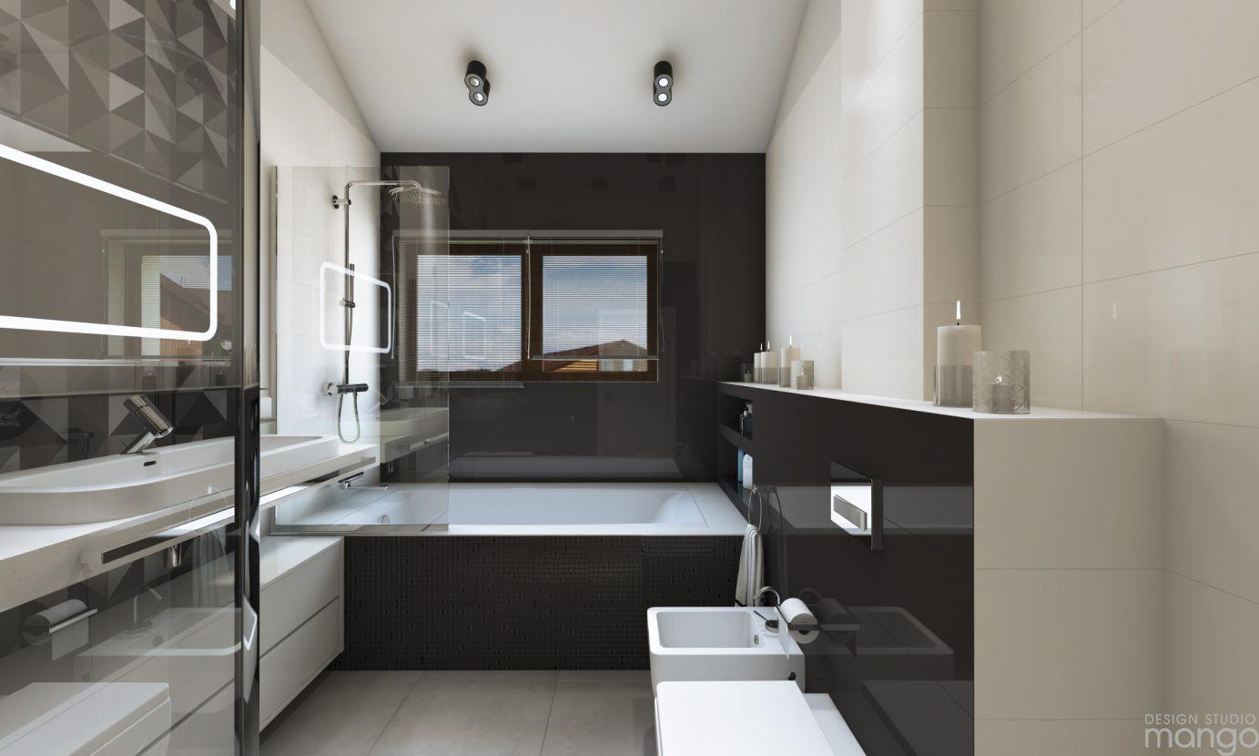 Brilliant tips to decor interior bathroom designs with a modern and beautiful backsplash design - Bathroom design studio ...