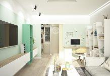 luxury small home design