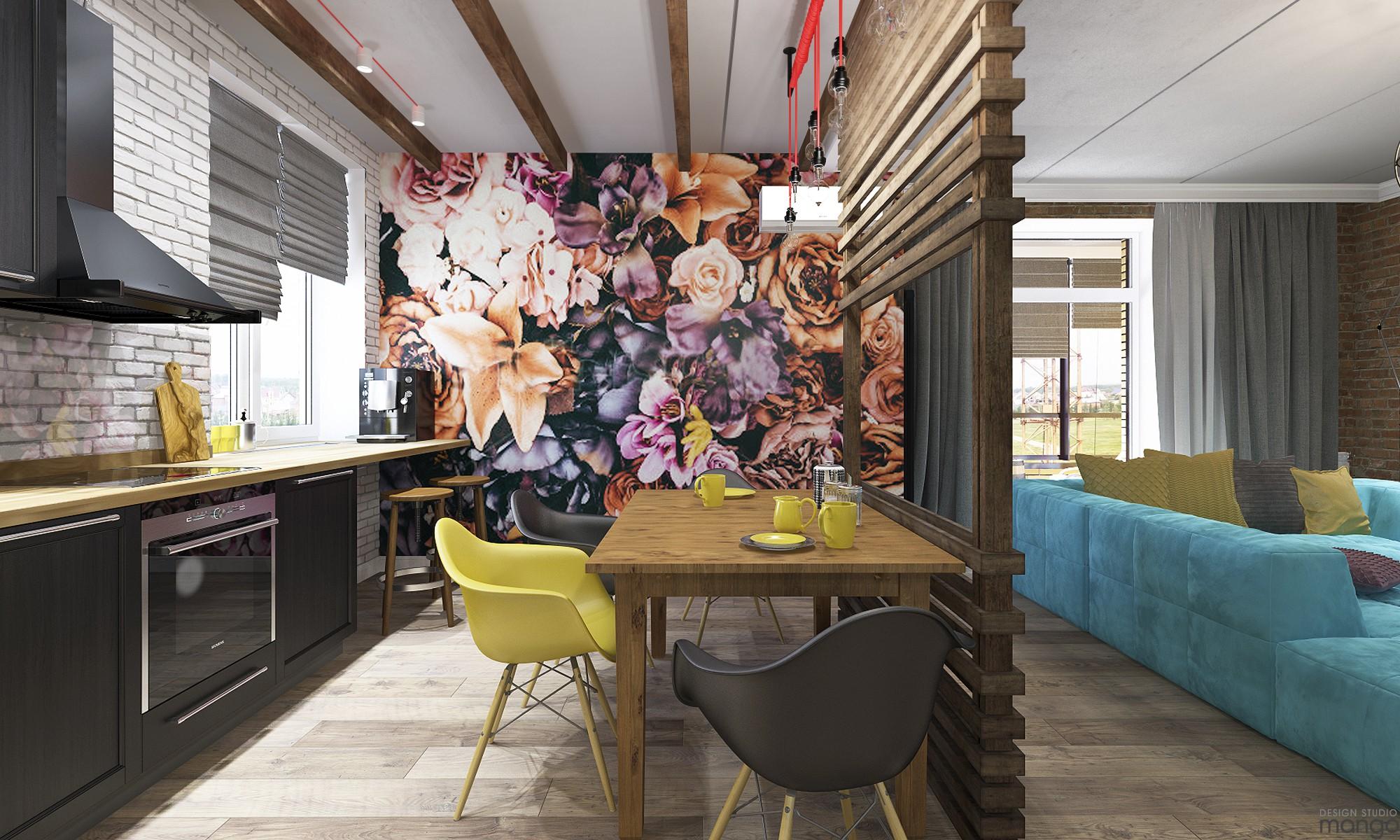 luxury dining rom design