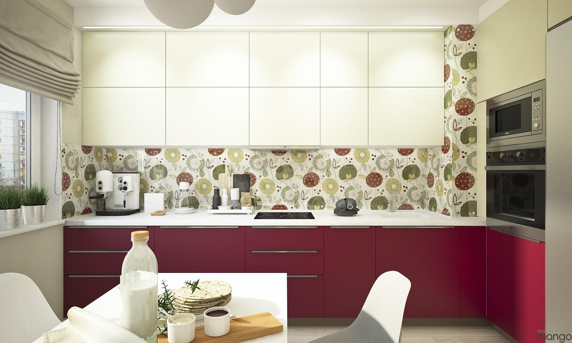 trendy kitchen backsplash decor