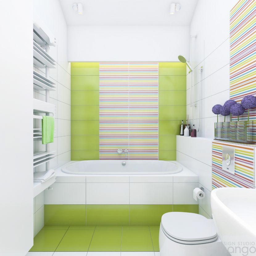 perfect simple bathroom decor
