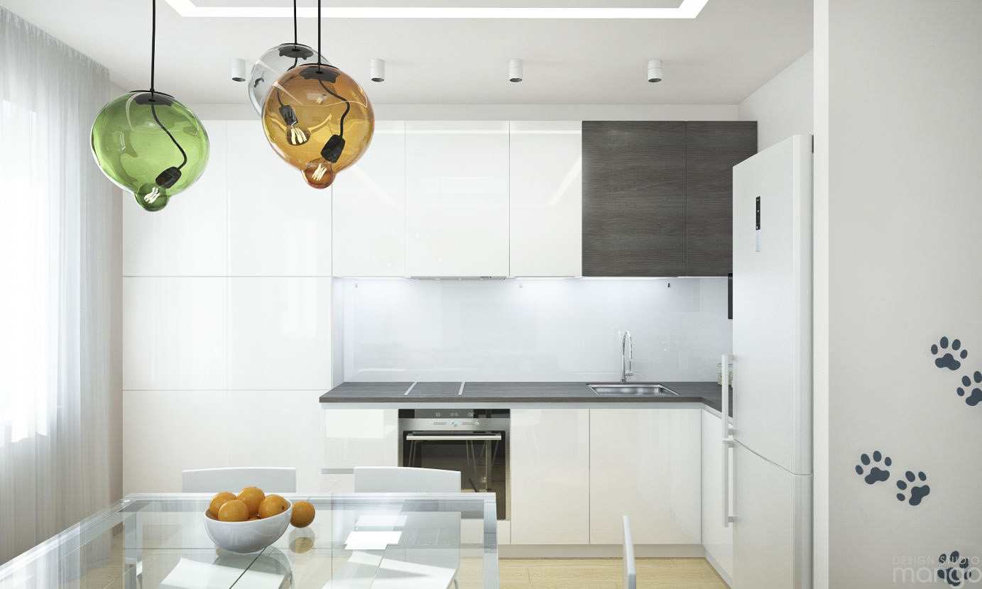 simple backsplash design ideas