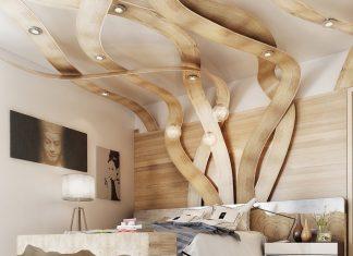 luxury bedroom designs