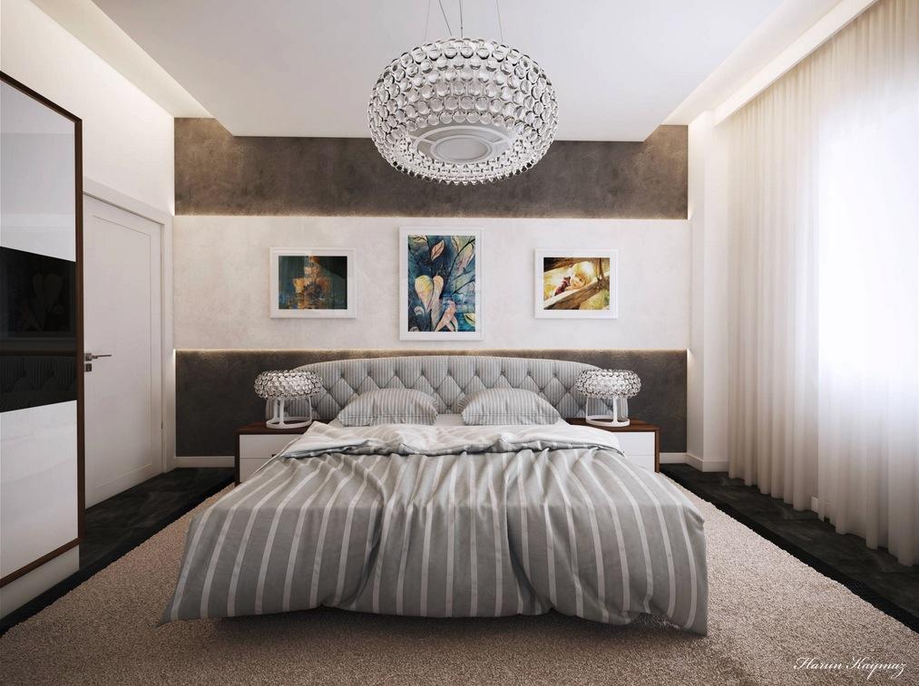 Pictures Of Modern Bedroom Decor - Best Bedroom Ideas 2017