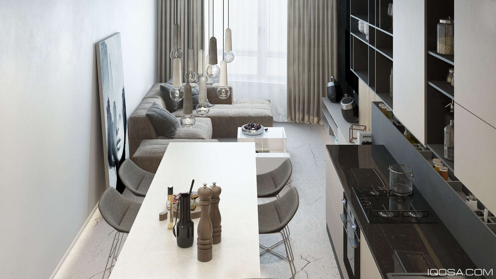 modern small studio apartment design. apartments modern ikea small