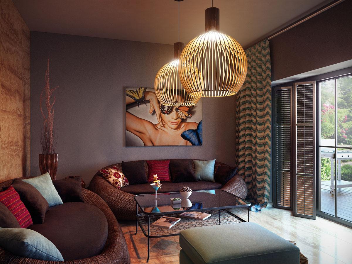 perfect lighting decor