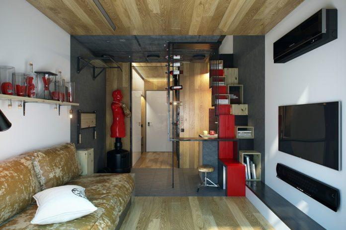 modern woden home design ideas