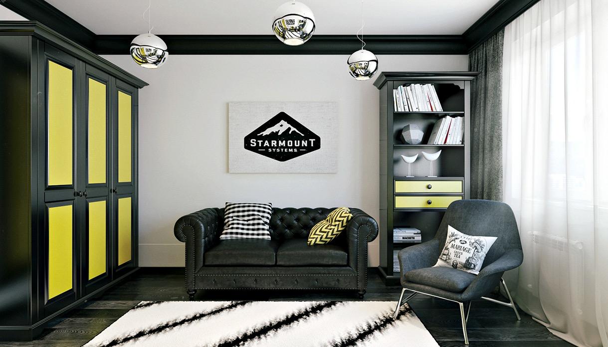 Creative Teen Bedroom Design: 3 Modern Teen Room Designs Decorated With Creative Ideas