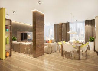 modern and minimalist house design