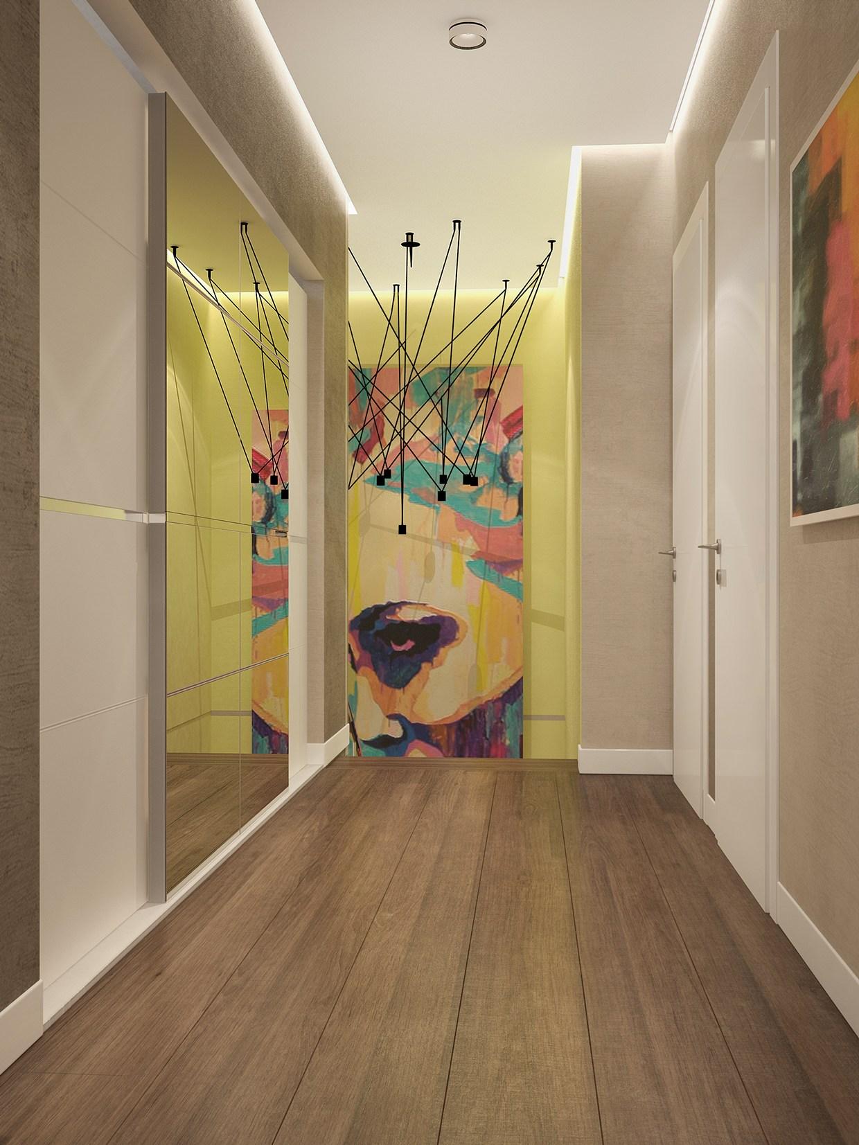 modern pop art wall decor