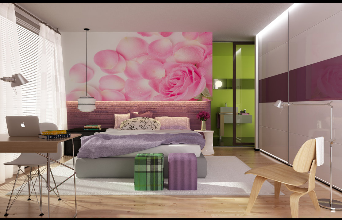 Latest Bedroom Interior Design Simple And Minimalist Bedroom Interior Design Ideas Looks Charming