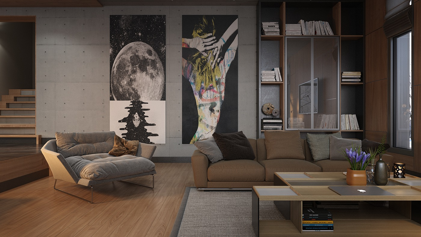 Modern Wall Decor For Living Room Modern Living Room Designs With Perfect And Awesome Art Decor
