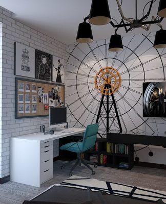 teen room design ideas