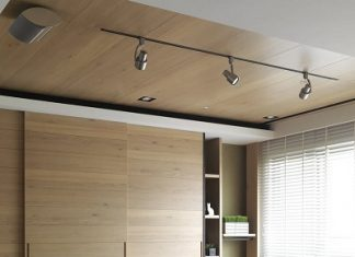 Contemporary apartment design ideas