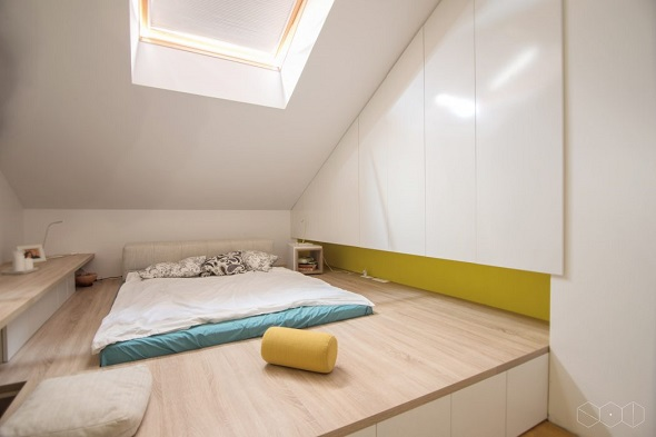Contemporary bedroom design ideas by Jordan Iverson Signature Homes