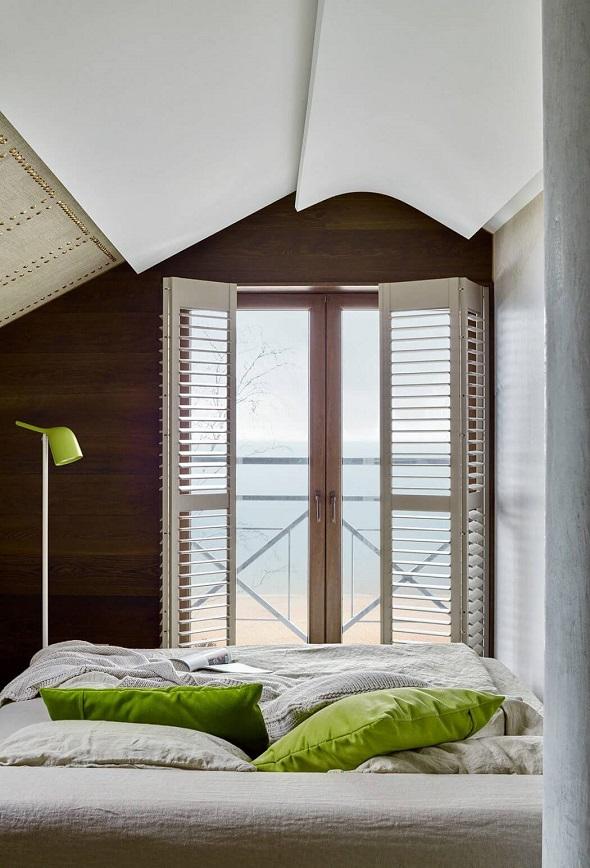 Contemporary bedroom interior design ideas