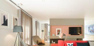 Contemporary living room interior ideas