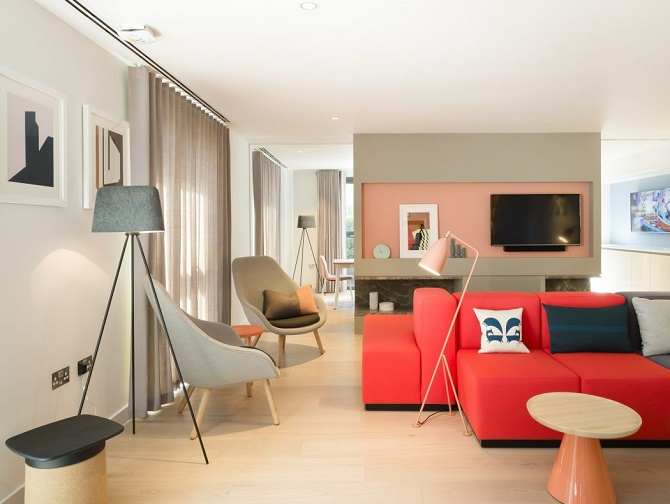 Different Living Room Designs Part - 28: Contemporary Living Room Interior Ideas