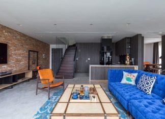 Elegant living room design