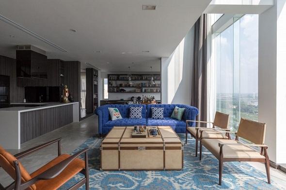 Elegant living room interior ideas