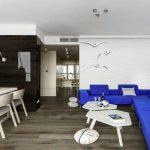 Minimalist apartment decorating ideas