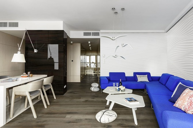to minimalist apartment decoration ideas roohome designs plans