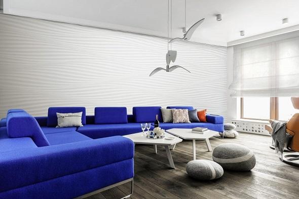 Minimalist apartment design ideas