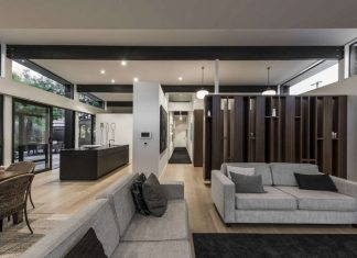 Minimalist single house design ideas