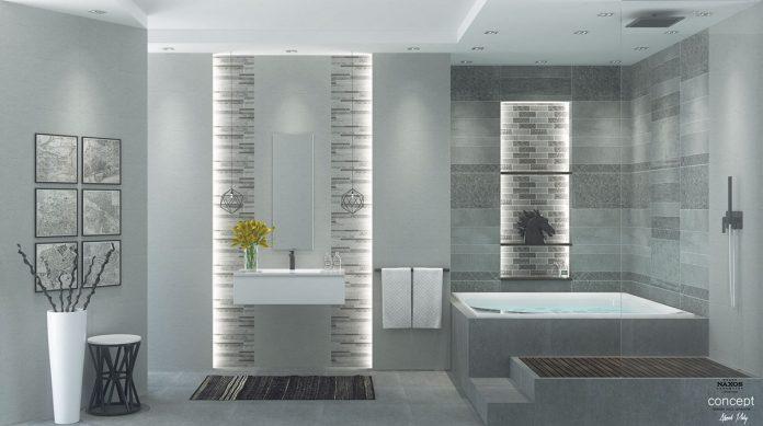 luxury bathroom design ideas