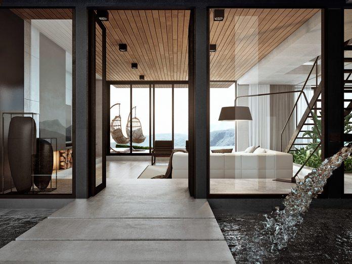 modern home design ideas