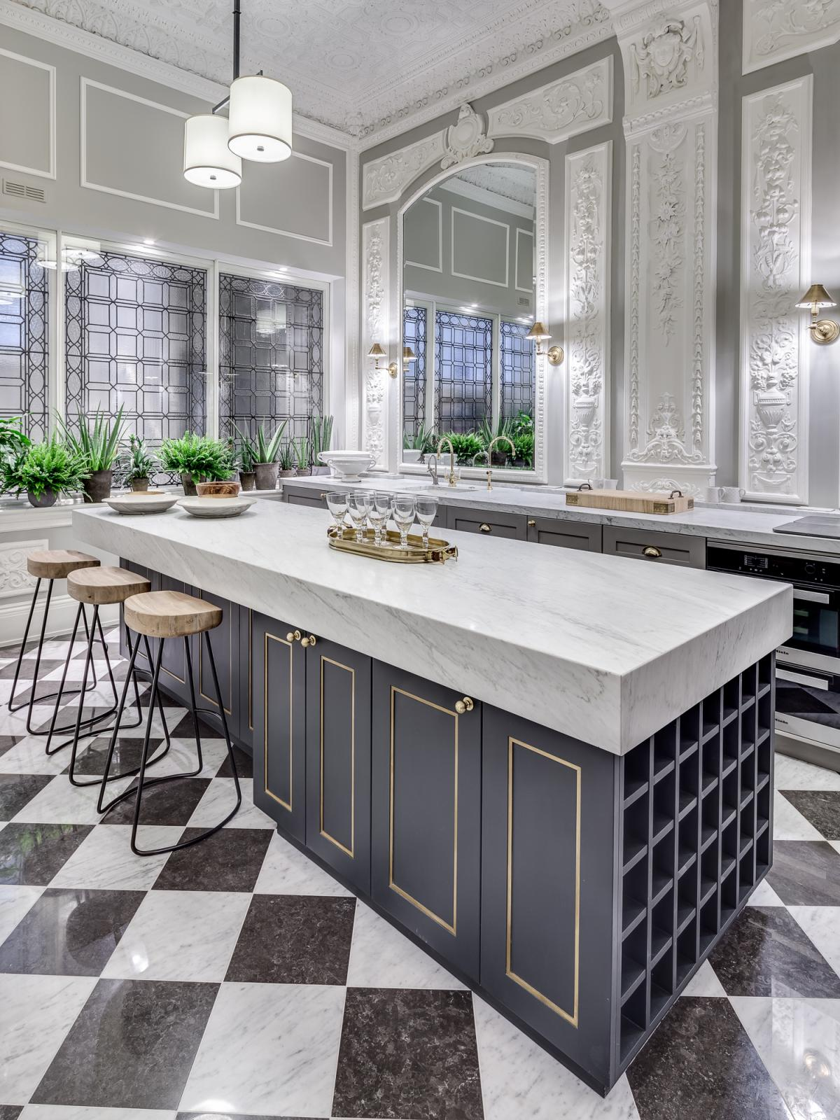 Variety of Kitchen Set Design Ideas Which Looks So Awesome With ...