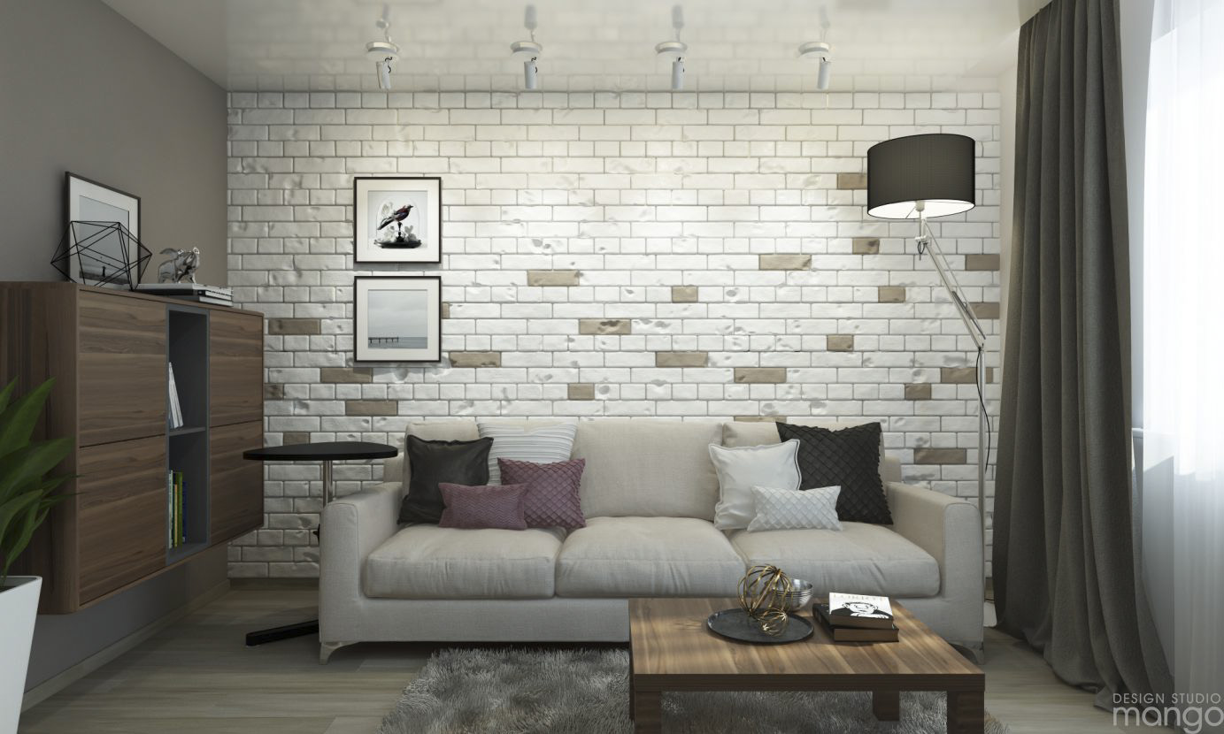 Small minimalist living room designs looks so perfect with for Trendy living room ideas