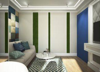 simple and minimalist home design