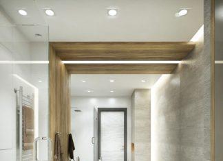 simple small bathroom design