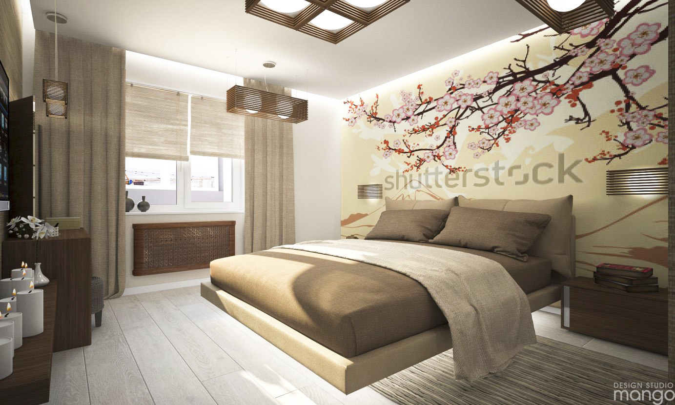 Inspiration Of Bedroom Decorating Ideas Which Applying a ...