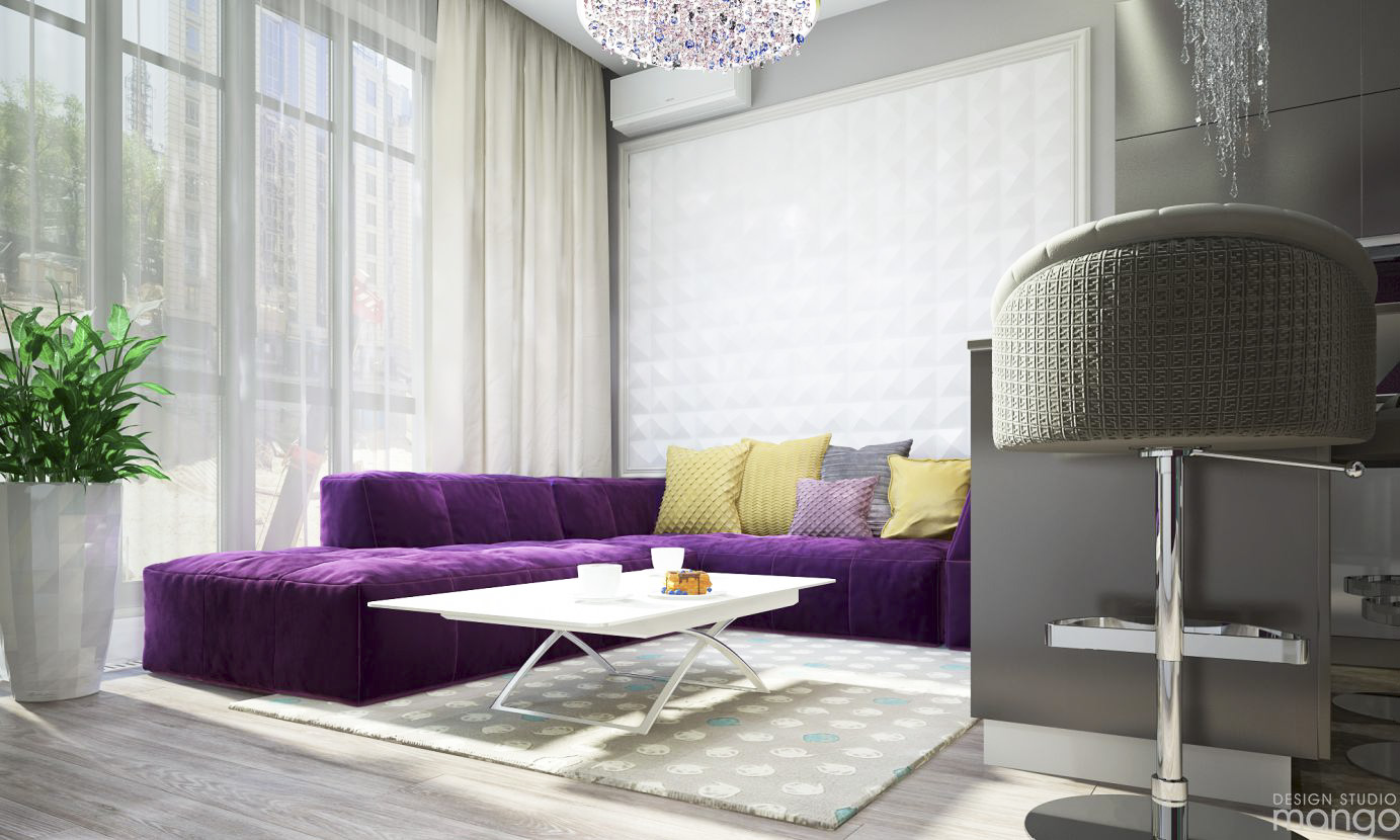 Gorgeous Living Room Designs Complete With Variety of Trendy Decor Ideas Inside
