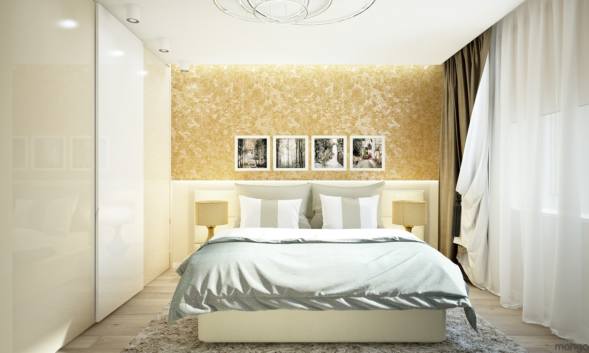 Inspiration Of Bedroom Decorating Ideas Which Applying a Trendy ...
