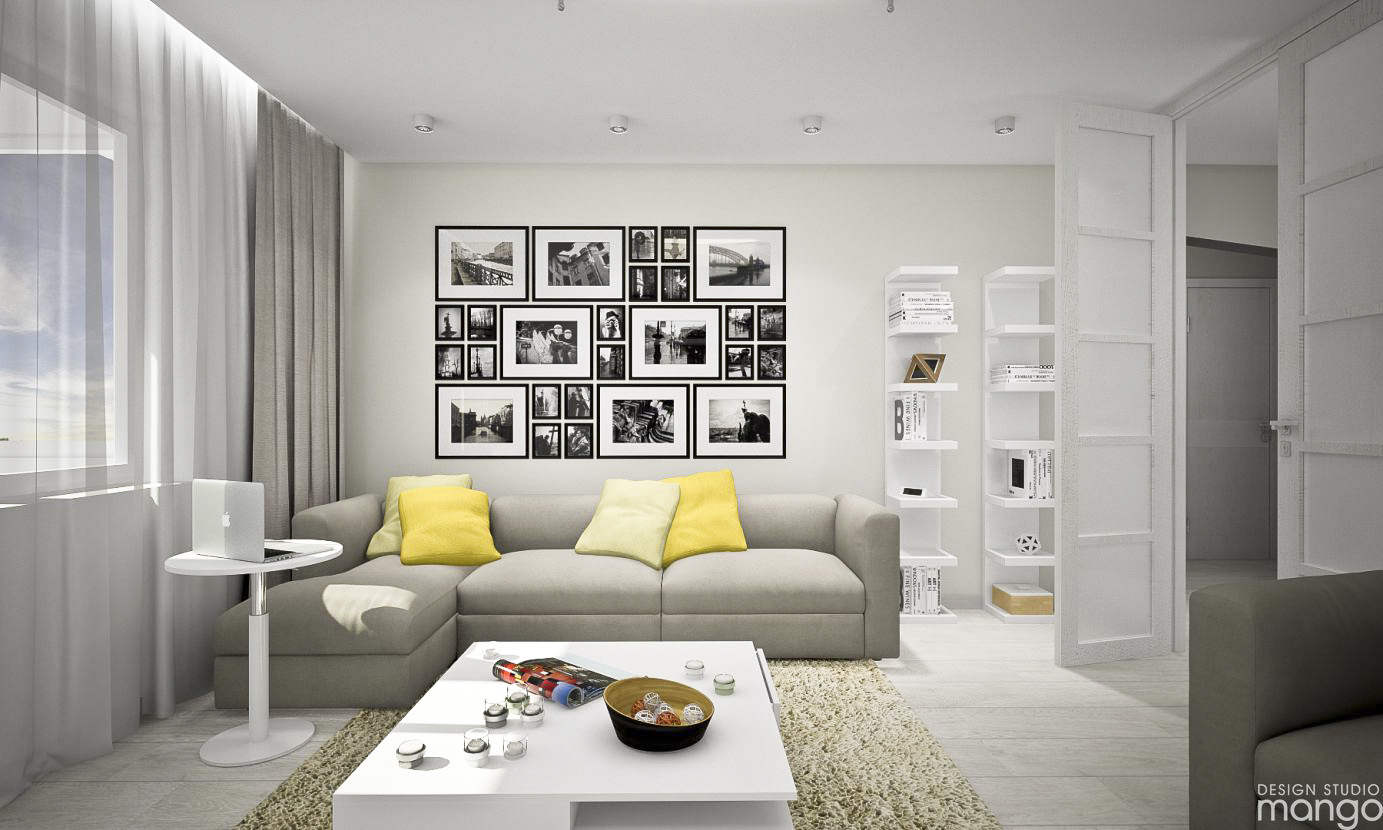 Best Small Minimalist Living Room Designs Looks So Perfect With Trendy Rooms