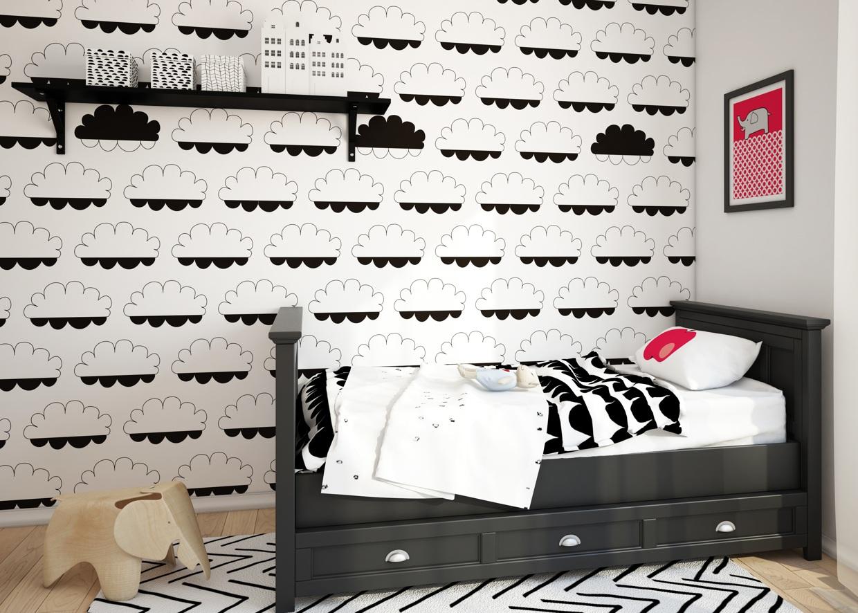 luxury kids room design