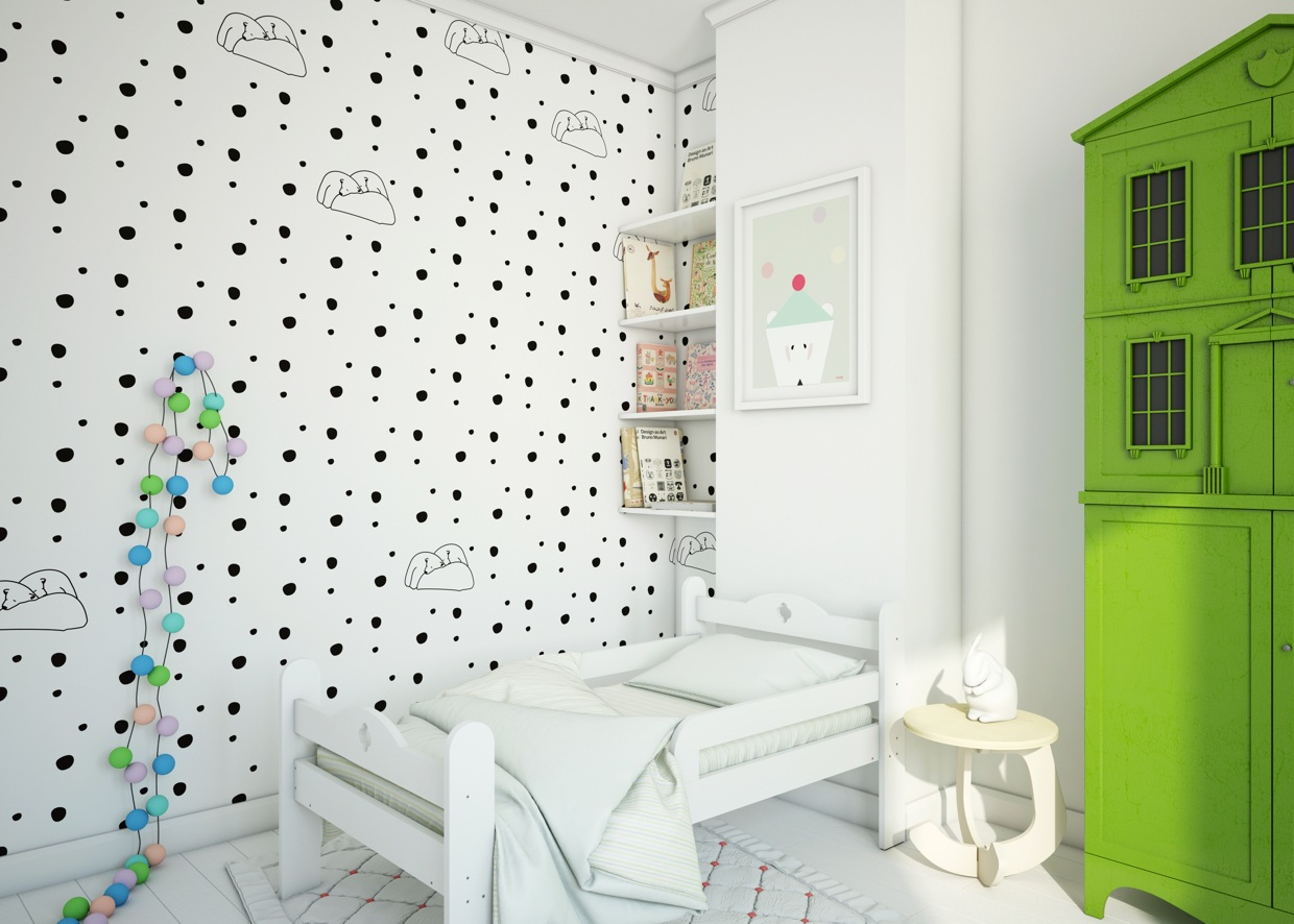 cute wallpaper design ideas