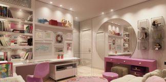 adorable kids room design