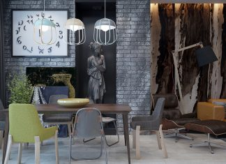 trendy home design iideas