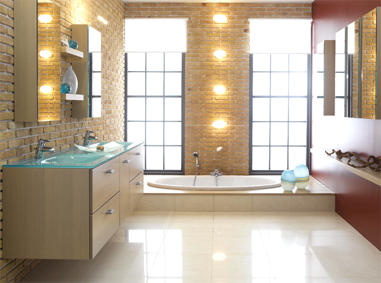 Bathroom Design Pictures Entrancing Gorgeous Interior Bathroom Designs Which Includes A Modern And . Decorating Design