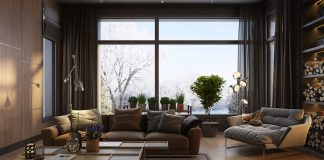luxury home decor iddeas