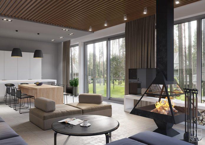 luxury home interior design