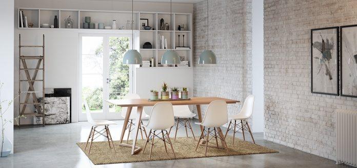 contemporary dining room design ideas