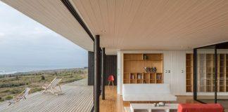 Contemporary interior home design