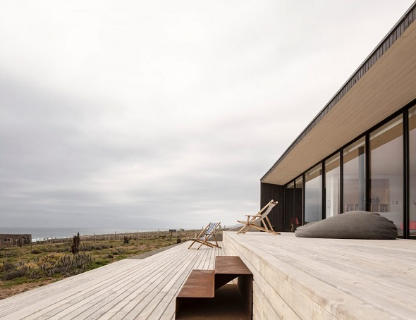 Contemporary interior home design ideas