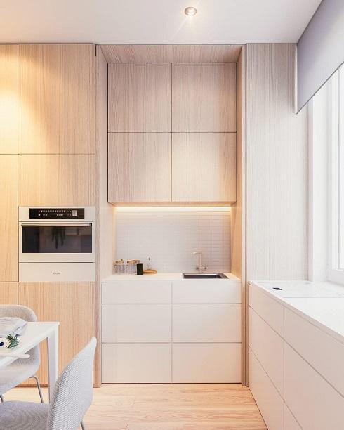 Elegant kitchen design ideas